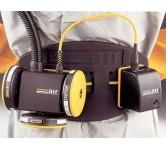 Batteridrevet åndedrettsvern