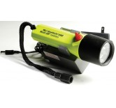 Peli 2460 StealthLite oppladbar 1W LED Recoil stavlykt